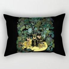 Lil' Bats Rectangular Pillow