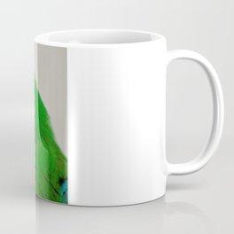 Spectacular in Green Coffee Mug