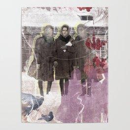 Melancholic Memories Poster