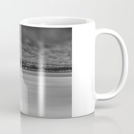 Dramatic Skies Over Cardiff Bay Coffee Mug