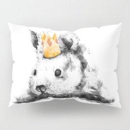 Be always fluffy Pillow Sham
