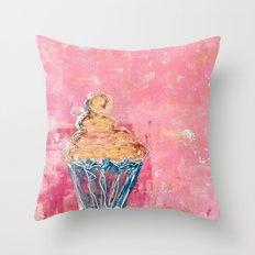 Sweet Bliss Throw Pillow