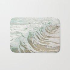 Sea Foam Bath Mat