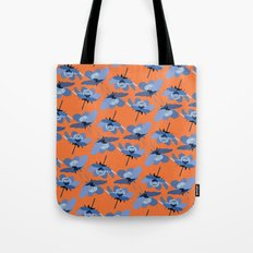 crazy summer Tote Bag