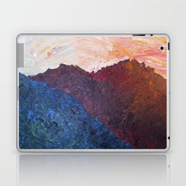 avila.ashes.103 Laptop & iPad Skin
