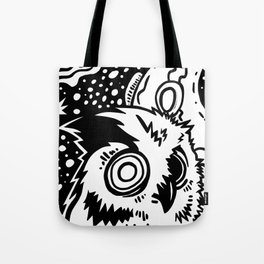 The 13th Hour Tote Bag