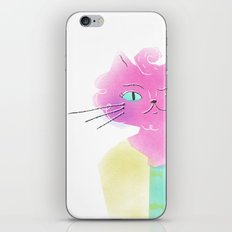 Princess Carolyn iPhone & iPod Skin