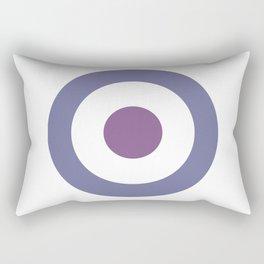 clint's target Rectangular Pillow