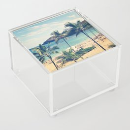 Hanauma Bay Acrylic Box