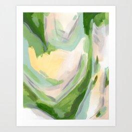 Margarita Valley Art Print