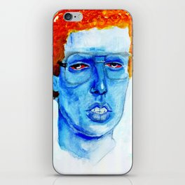 """""""Heck Yes"""" iPhone Skin"""