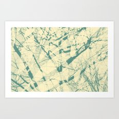 769 Art Print