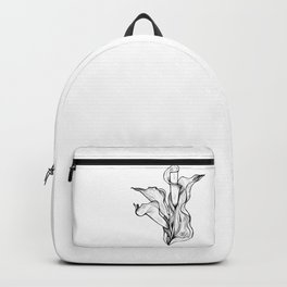 a Couple of Callas Backpack