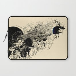 Safer Waters Laptop Sleeve