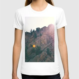 Sunshine on the Rocks T-shirt