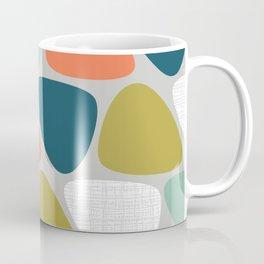 MCM Lozenge Coffee Mug