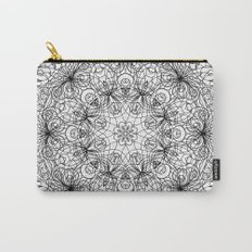 Indian Style G363 Carry-All Pouch