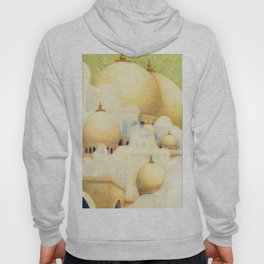 1001 Nights Hoody