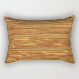 WOOD TEXTURE 1 Rectangular Pillow