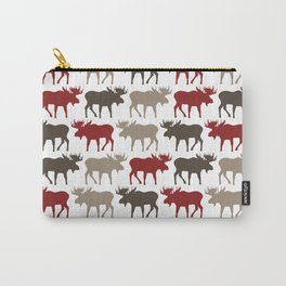 Moose Promenade Carry-All Pouch