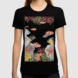 SEA COLORS T-shirt