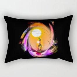 Sunrise 2 Rectangular Pillow