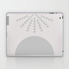 Geometric Form No.7 Laptop & iPad Skin