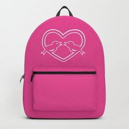 Bird Love Backpack