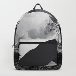 Orderless Backpack