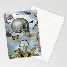 Mementō mori * Stationery Cards