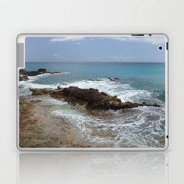 Ocean's Dance Laptop & iPad Skin