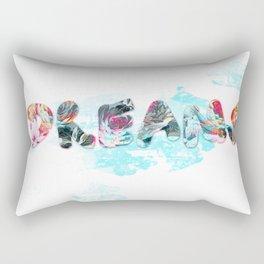 Excessive Dreaming Rectangular Pillow