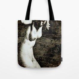 Nude 65 Tote Bag