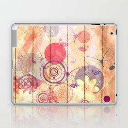 Unhappy Spring Laptop & iPad Skin