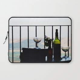 Spain View Laptop Sleeve