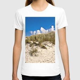 Summer Sand Dune of Denmark T-shirt