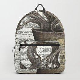 Cupfull of Happy Backpack
