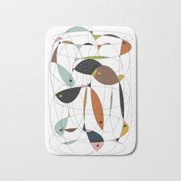 Fishing net Bath Mat
