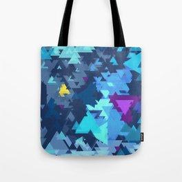 Form Storm 1 Tote Bag