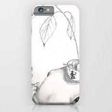 Fish and Avocado iPhone 6s Slim Case