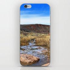 Sand Creek iPhone & iPod Skin