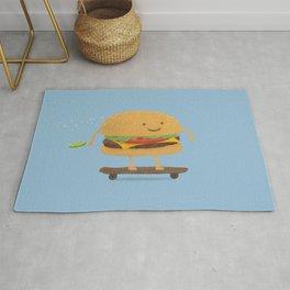 Fast Food Rug