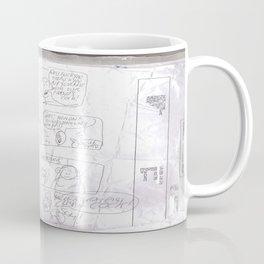 Angry Teacher Coffee Mug