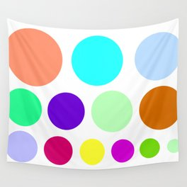 Besifloxacin Wall Tapestry
