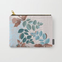Tropical Bouquet ° Carry-All Pouch