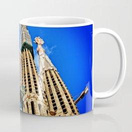 Sagrata Familia Coffee Mug
