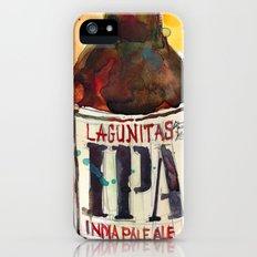 IPA Beer Lagunitas  Slim Case iPhone (5, 5s)