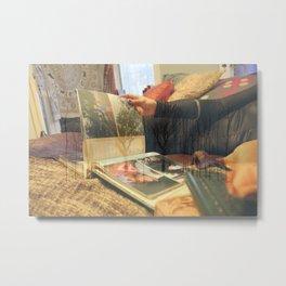 A Beautiful Imagination, No. 81 Metal Print
