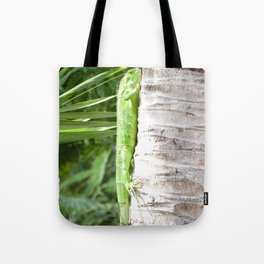 Just Hangin Out Tote Bag