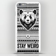 Stay Weird - Oldschool iPhone 6 Plus Slim Case